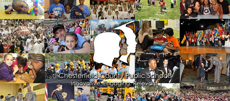 Chesterfield County Public Schools | Innovative. Engaging. Relevant.