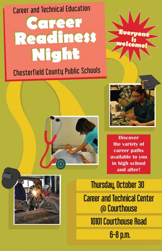 Career Readiness Night 2014-2015) FINAL