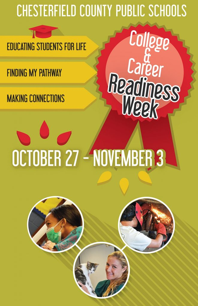 College & Career Readiness Week Poster (EDIT 10-1)