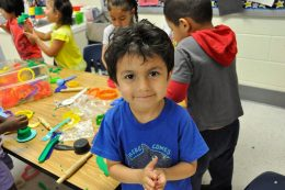 Chesterfield County Public Schools offers prekindergarten at 19 schools.