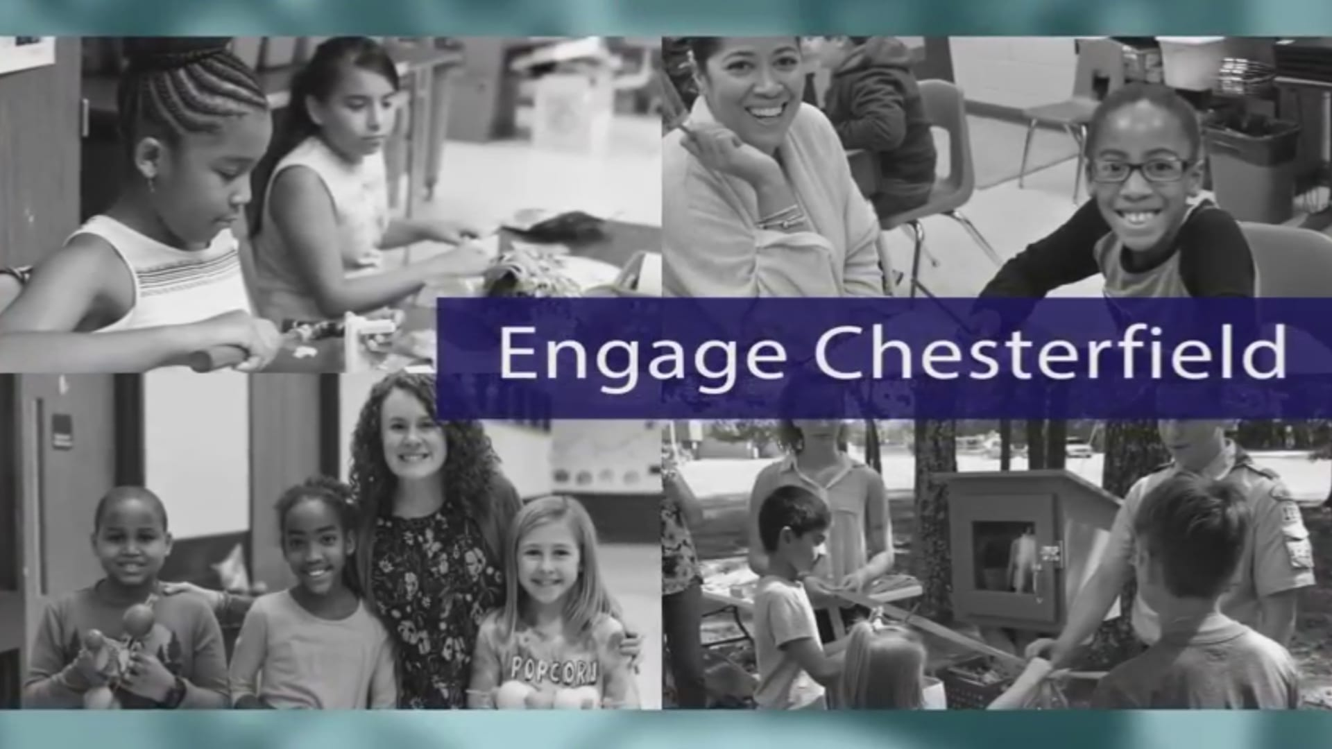 Engage Chesterfield