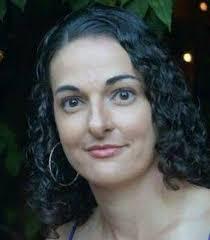 Portrait of Ms. Smith