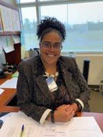 Ms. Cherel Fitzgerald Assistant Principal