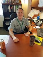 Mr. Tripp Lawson School Counseling Coordinator