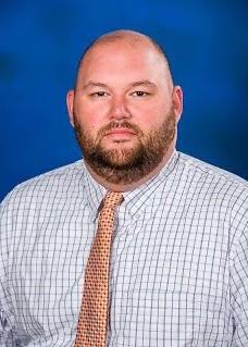 Portrait of Mr. Hicks.