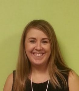 portrait of Ms. Parsons