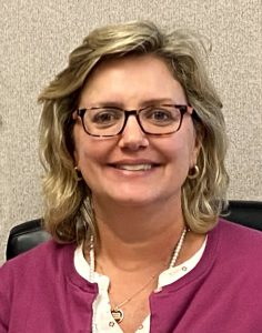 Portrait of Principal Porzio
