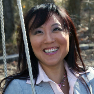 Portrait of Dr. Angie Klyce, Assistant Principal