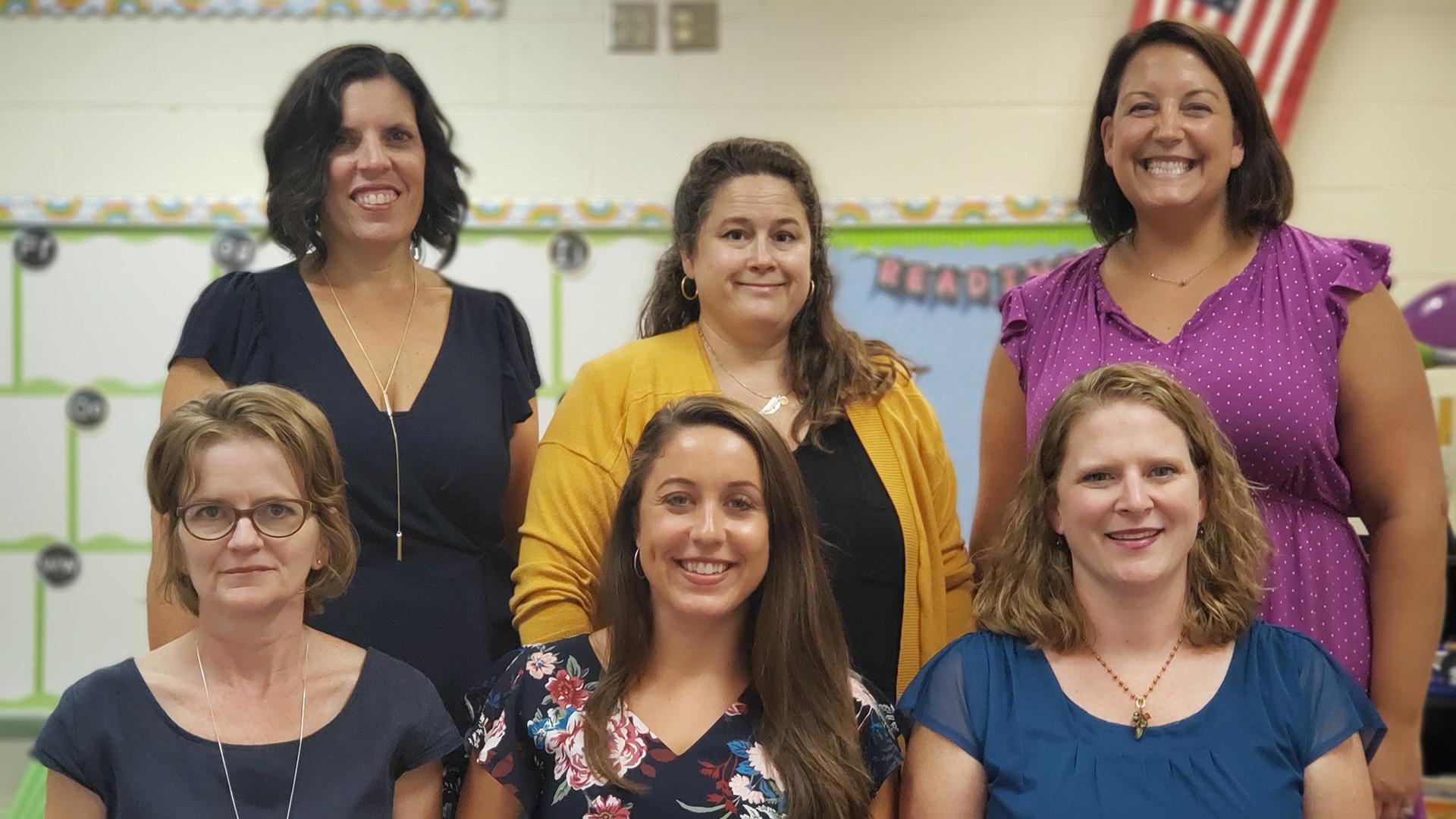 Second Grade Teachers