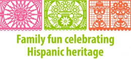 Image of Hispanic Heritage Event.