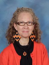 Portrait of Ms. Claudio