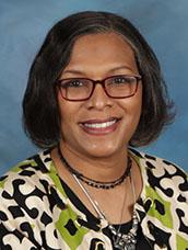 Portrait of Dr. Hill