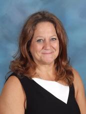Portrait of STEAM teacher.