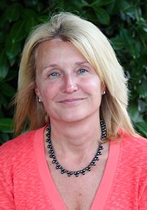 Portrait of Dr. Hines
