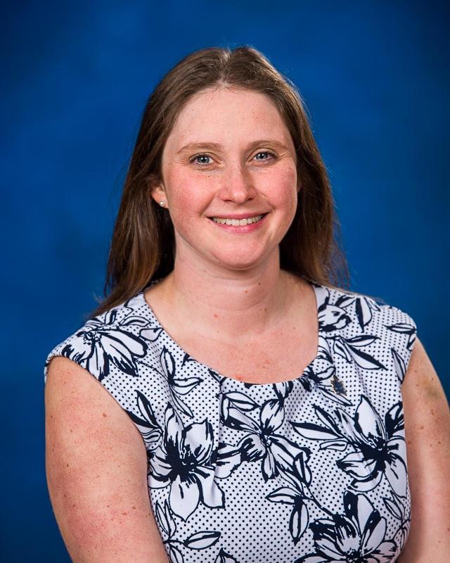 Portrait of Ms. Mooney