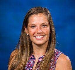 Portrait of Ms. Lavimodiere
