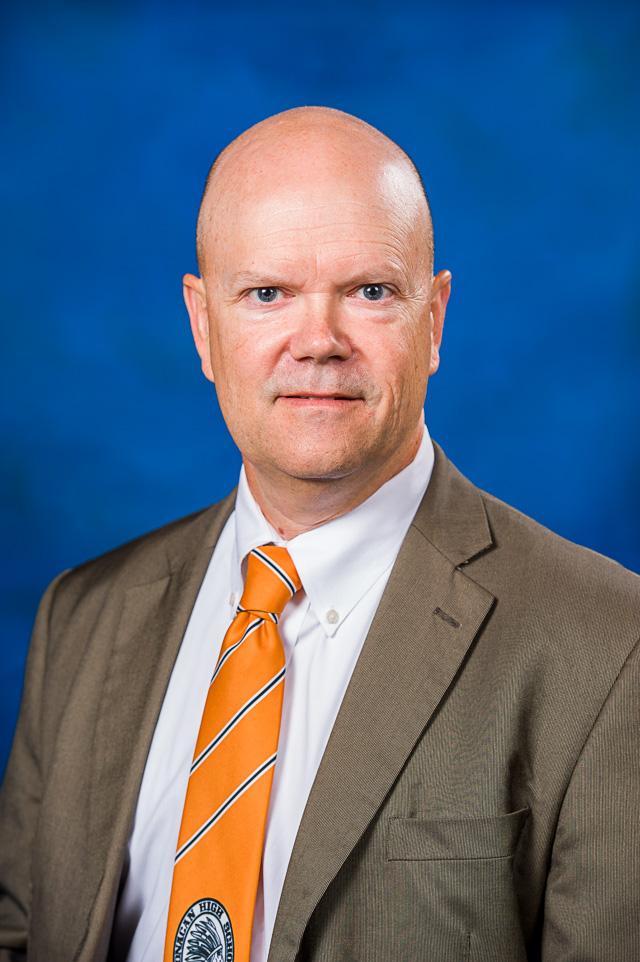 Mr. Broyles