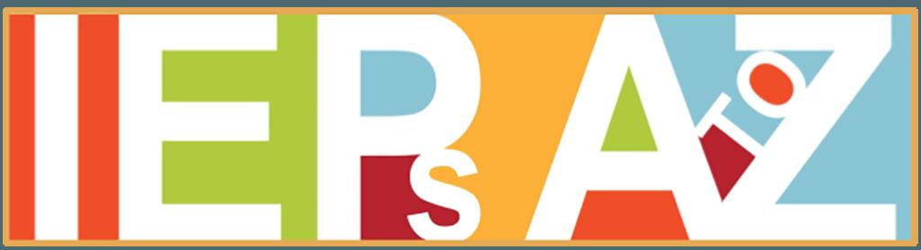IEP logo