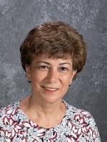 Portrait of Ms. Cushma