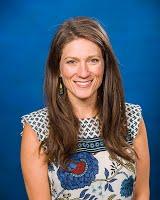 Portrait of Ms. Farner
