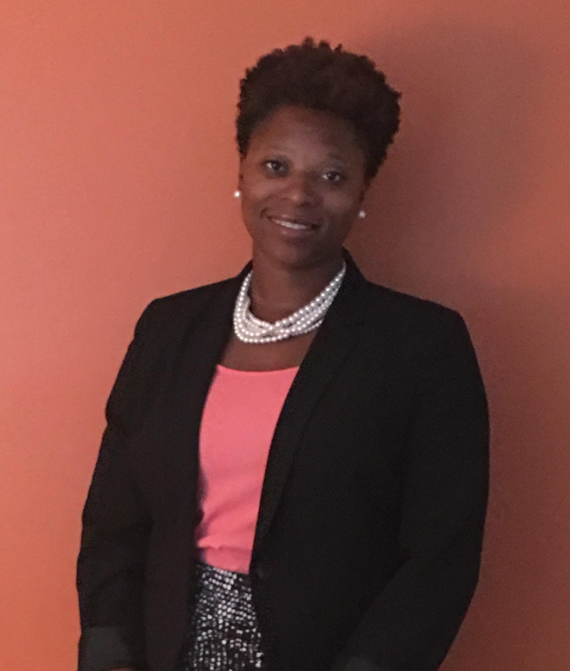 Monique Boothe