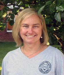 portrait of Ms. Porter