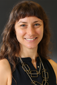 Portrait of Ms Cifranic