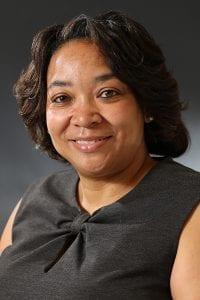 Portrait of Ms Pryor