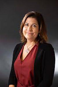 Portrait of Ms Mix