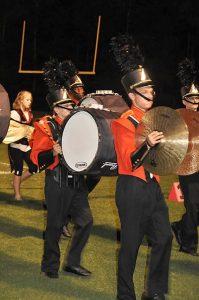 Monacan-High-Marching-Chiefs