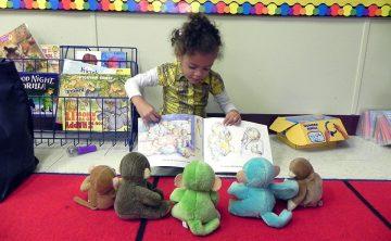 Chalkley-Elementary-prekindergarten