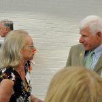 Sue Little and Wayne Mehrer