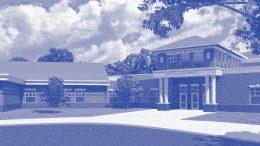 New Enon Elementary