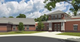 Enon Elementary
