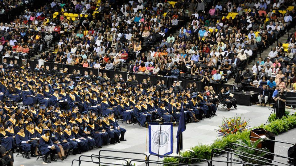 Vcu Graduation 2020.Schedule Announced For 2019 High School Graduations