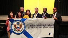 MIdlothian High School Administration