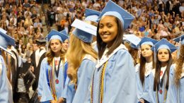 Cosby High School graduate
