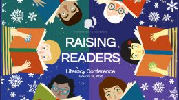 Raising Readers - Free Conference