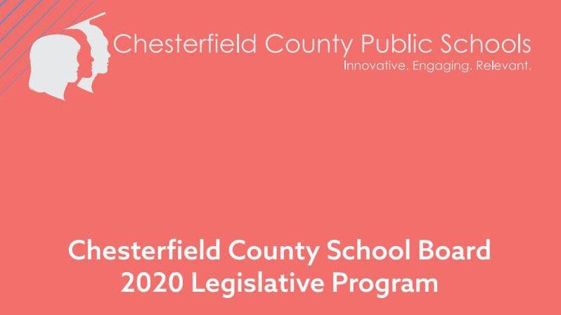 2020 Legislative Program