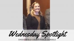 Spotlight: Melissa Reams