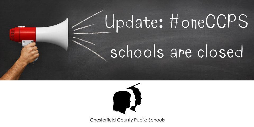 CCPS Schools Closed IMAGE
