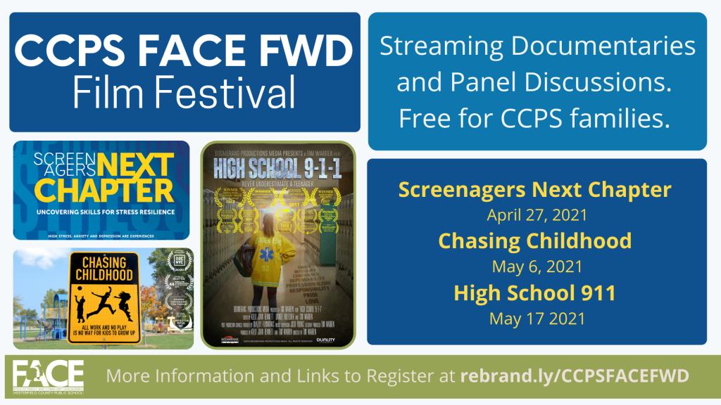 FACE FWD Film Series