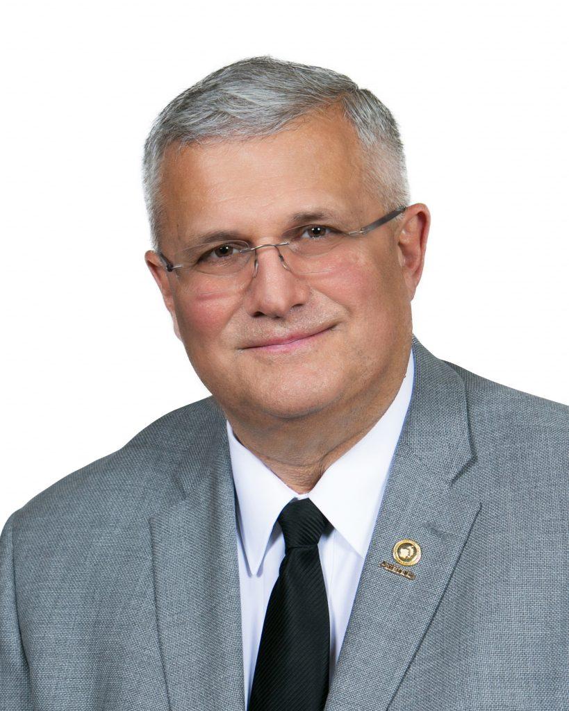 Superintendent Daugherty