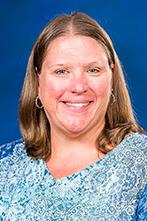 Portrait of Ms. Malcolm