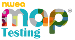 NWEA MAP TESTING LOGO/BUTTON