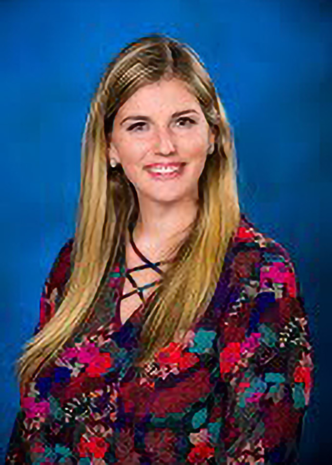 Nicole Burchett