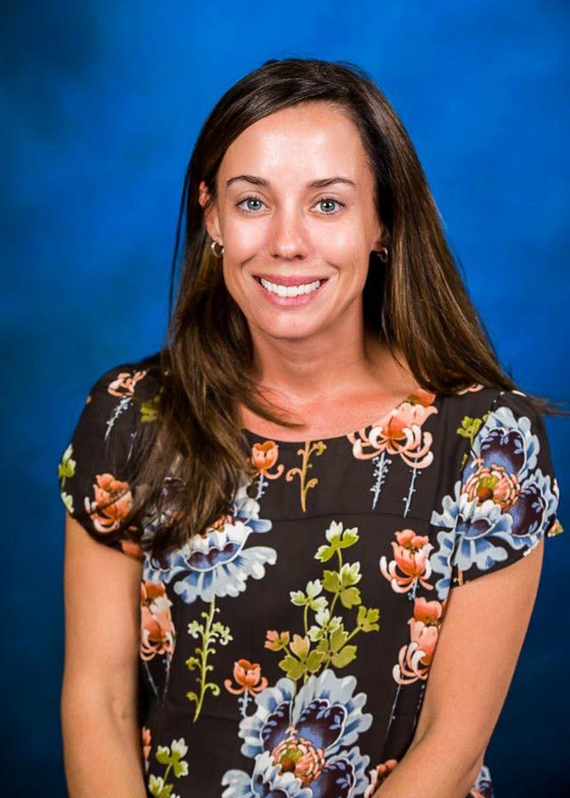 Amanda Mullins